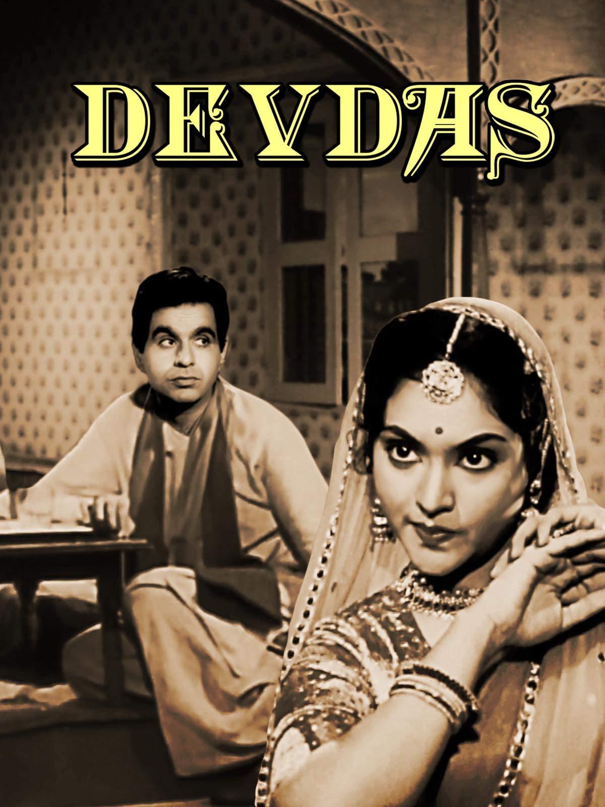 Devdas on Amazon Prime Video UK