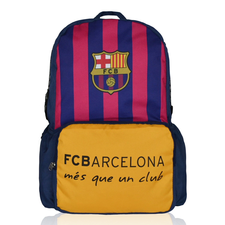 Amazon.com : La Liga Light Backpack-FC Barcelona : Sports ...