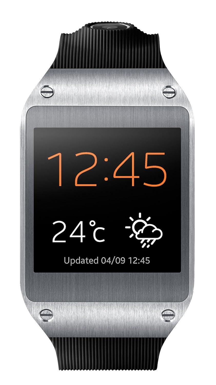 Samsung Galaxy Gear - Smartwatch (pantalla 1.63