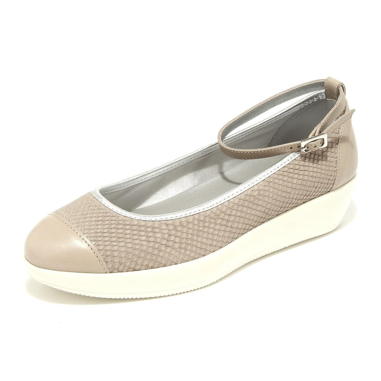 Hogan 56056 Ballerina Zeppa Fashion Sula Damens Gialla Scarpa Damenschuhe Schuhes Damens Sula 7bf5f0