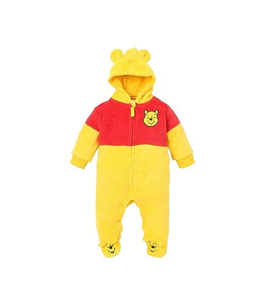 le più votate più recenti ineguagliabile piuttosto fico Disney Winnie the Pooh Pagliaccetto neonato Babies Boys ...