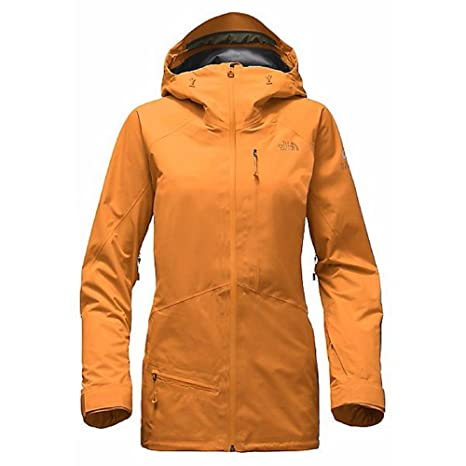 43f7cf16f Amazon.com : The North Face Women's Free Thinker Shell Jacket ...
