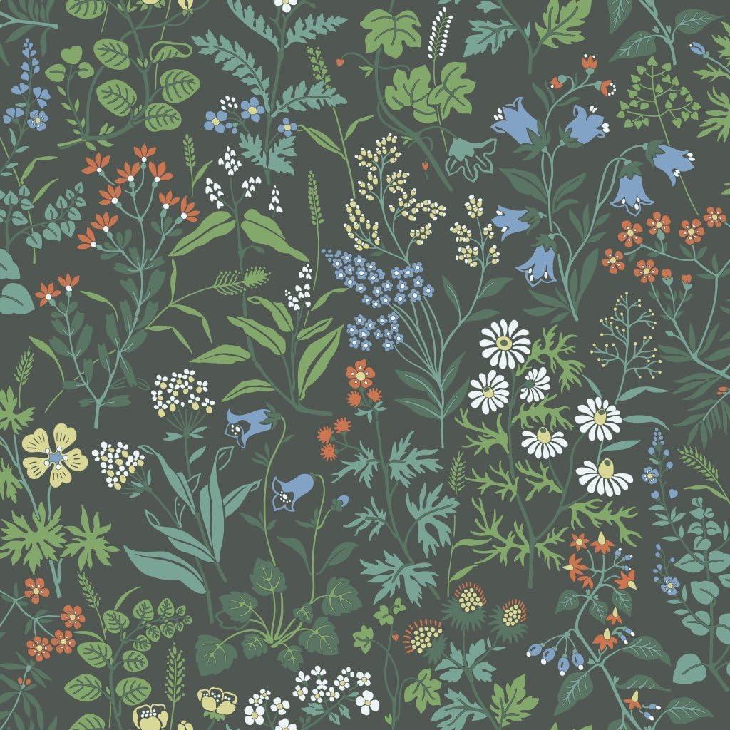Borastapeter 5474/0,53/x 10,05/M Flora/ /Papel Pintado