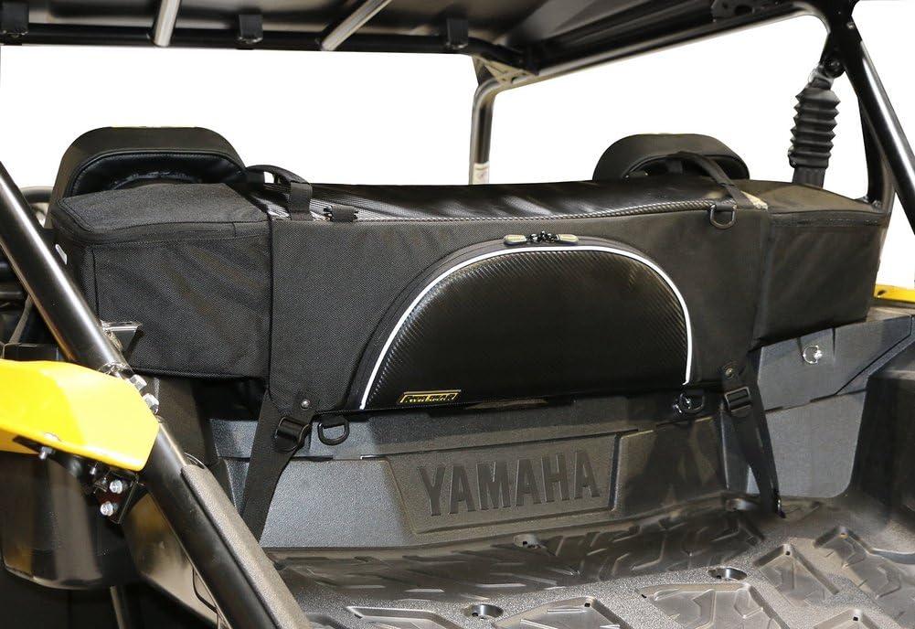 Nelson Rigg Universal UTV Rear Cargo Bag Storage Black RG-004S