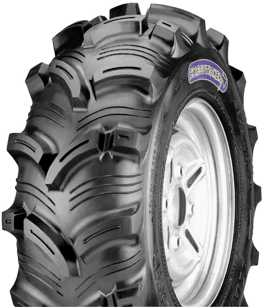 Kenda K538 Executioner ATV Bias Tire - 26x12.00-12 085381299C1 KD53804
