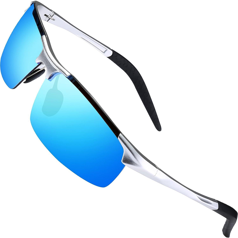 95c84086c0f Polarised Sunglasses Man wearPro Mens Cycling Sun glass Fishing Sunglasses  For Men WP1015