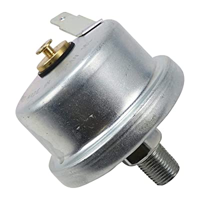 Beck/Arnley 201-1761 Engine Oil Pressure Switch: Automotive