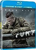 Fury (2 Blu-Ray)