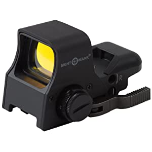 Sightmark Ultra Shot Pro Spec Sight NV QD, best red dot sight