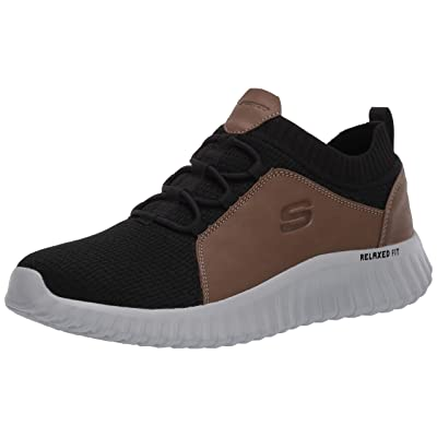 Skechers Men's Depth Charge 2.0 - Tone Light Ankle-High Sneaker | Shoes