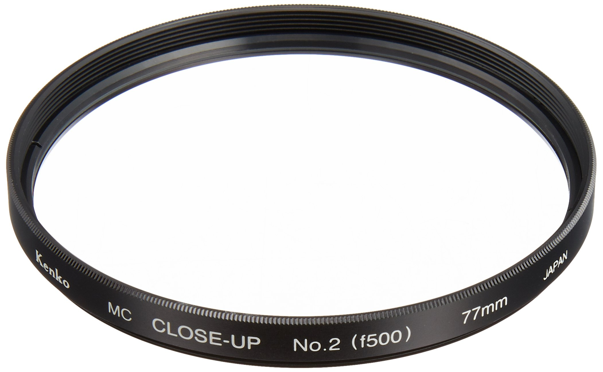 Kenko Close-Up Lens 77mm MC No.2 Multi-Coated by Kenko