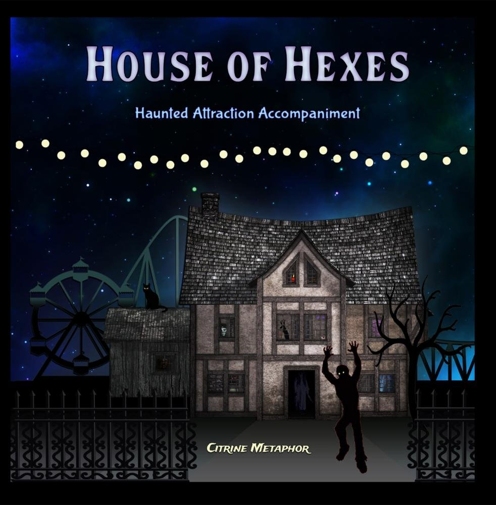 House of Hexes by LitWave Entertainment