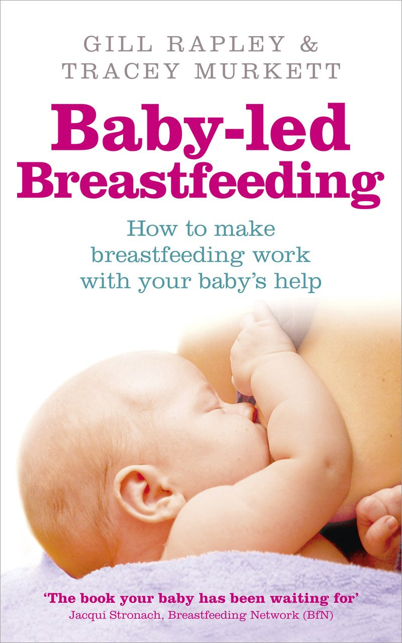 Breastfeeding Book Review
