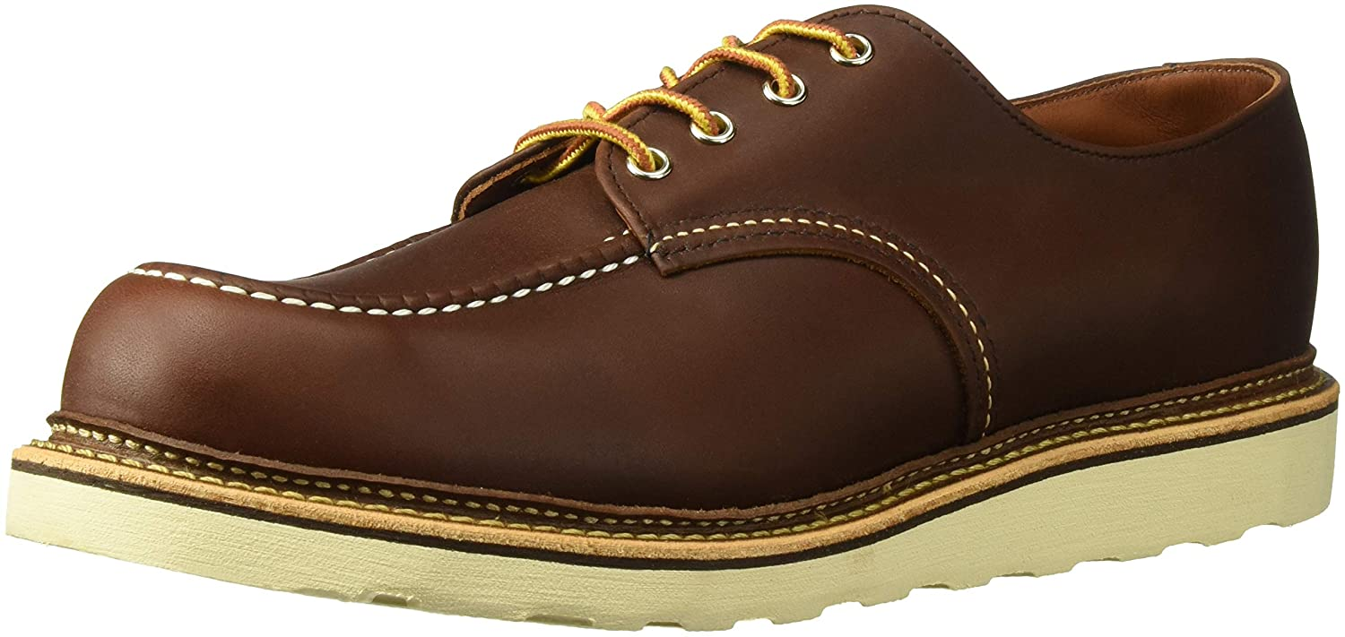 6c9abf3b073 Red Wing Heritage Men's Classic Oxford