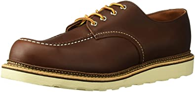 60d99befd2b6 Red Wing Heritage Men s Classic Oxford