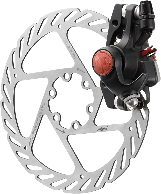 For Avid BB5 Sports Entertainment Cycling Brake Pad MTB Motorbike Disc Brake