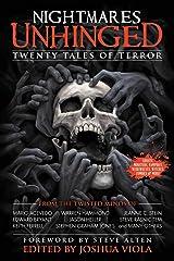 Nightmares Unhinged: Twenty Tales of Terror Paperback
