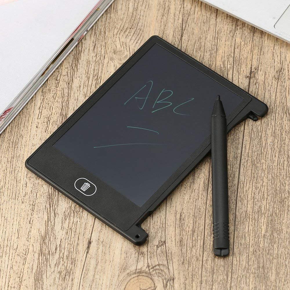 Mandalaa 4.4 Inch Mini Writing Tablet Digital LCD Drawing Notepad Electronic Practice Handwriting Painting Tablet Pad Gift for Kids Writing Tablet