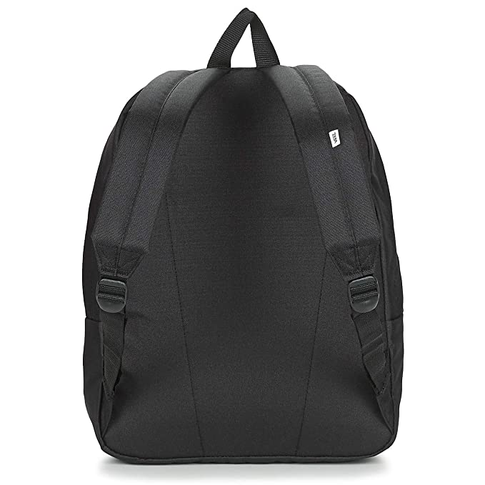 VANS Realm Backpack- Botanical Check VN0A3UI6UWX1: Amazon.es ...