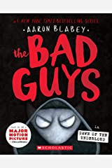 The Bad Guys in Dawn of the Underlord (The Bad Guys #11) Paperback