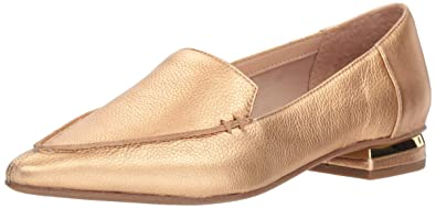 ab4dd14f997 Franco Sarto Women s STARLAND Ballet Flat Light Copper 5.5 ...