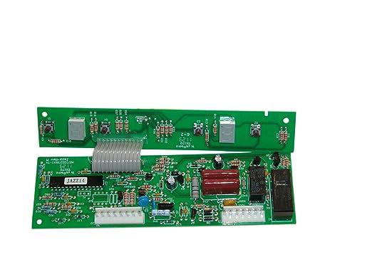 Whirlpool Maytag Admiral PCB Jazz 14, 15 y 16 de memoria kit de ...