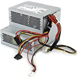 Dell Optiplex 760 780 960 Desktop Power Supply PSU F255E-01 V6V76