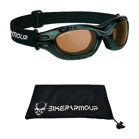 Amazon.com: Gafas de motocicleta para hombres y mujeres ...