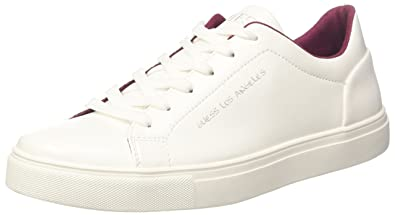 Active Man, Baskets Homme, Blanc (White White), 45 EUGuess
