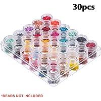 Caja de Bordado de Diamantes 30 piezas Plástico