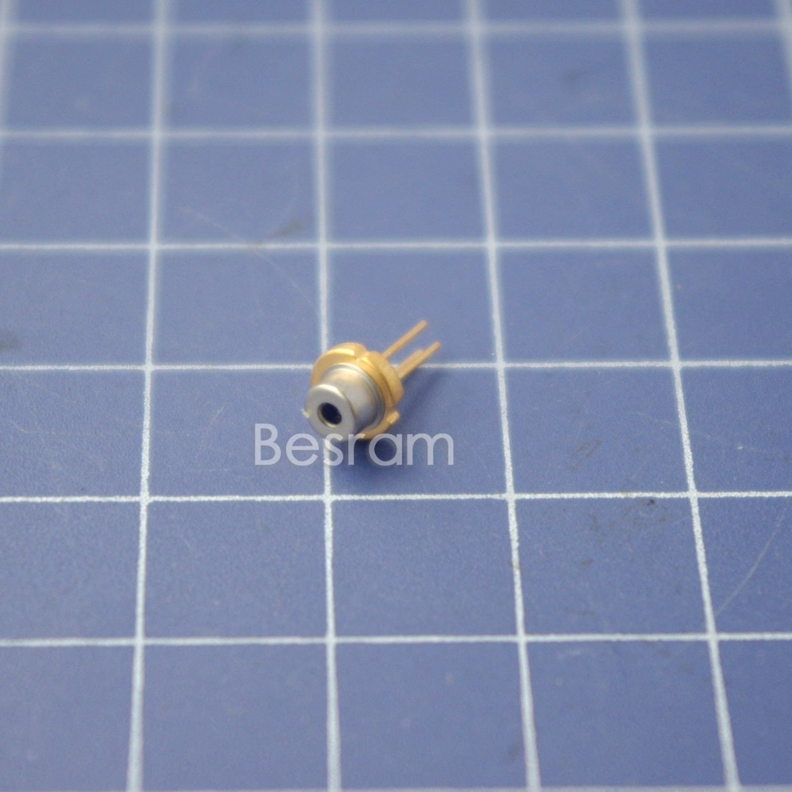 Osram PLTB450B 445nm 450nm Blue Laser Diode 1600mw TO18 5.6mm