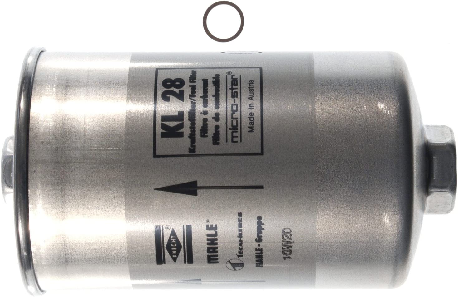 MAHLE KL 28 Fuel Filter