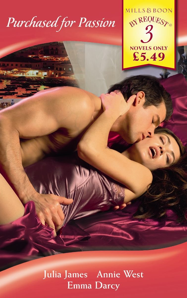 Download Purchased for Passion (Mills & Boon by Request) pdf epub