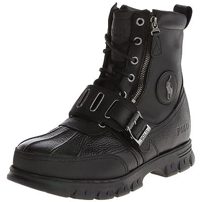 Polo Ralph Lauren Men's Andres III Boot | Snow Boots