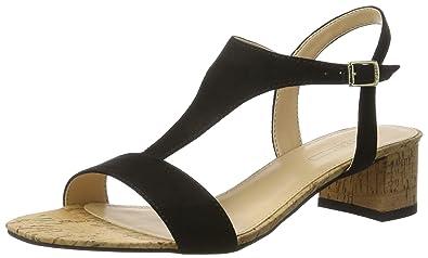 3905a0663594ac ESPRIT Damen Doris Offene Sandalen  Esprit  Amazon.de  Schuhe ...