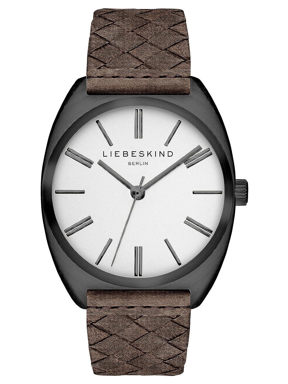 Liebeskind Berlin Damen-Armbanduhr LT-0049-LQ