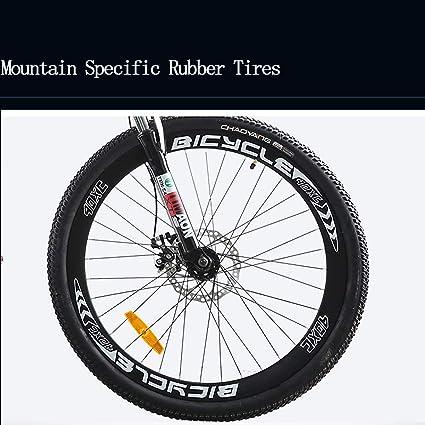 24 velocidad Off-Road freno de disco bicicleta de montaña adulto ...