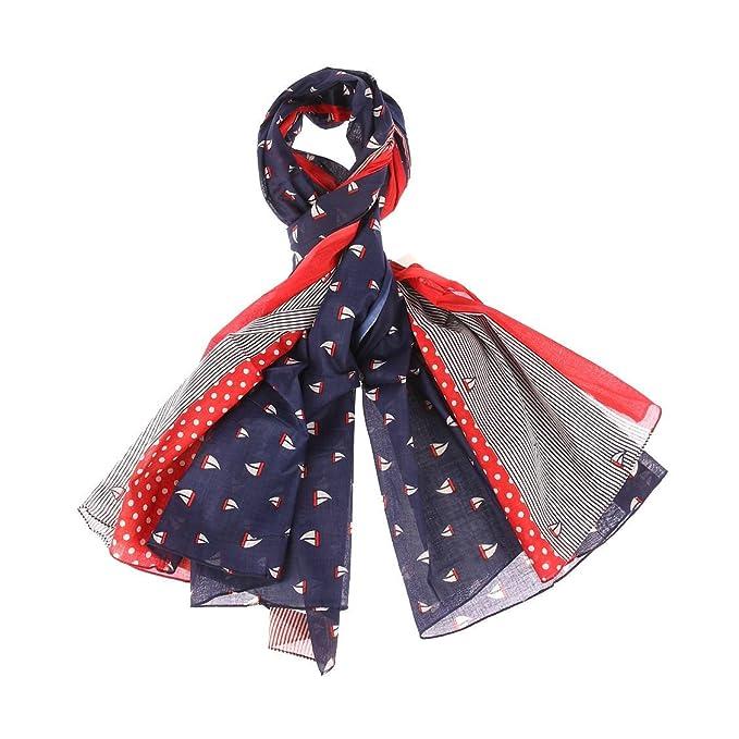 sells big sale online retailer Armor Lux - echarpes, chèches, foulards: Amazon.fr ...