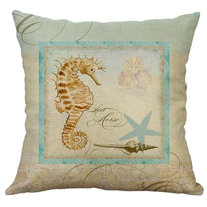 4pcs cushion covers ocean mermaid wholesale pillow covers decorative