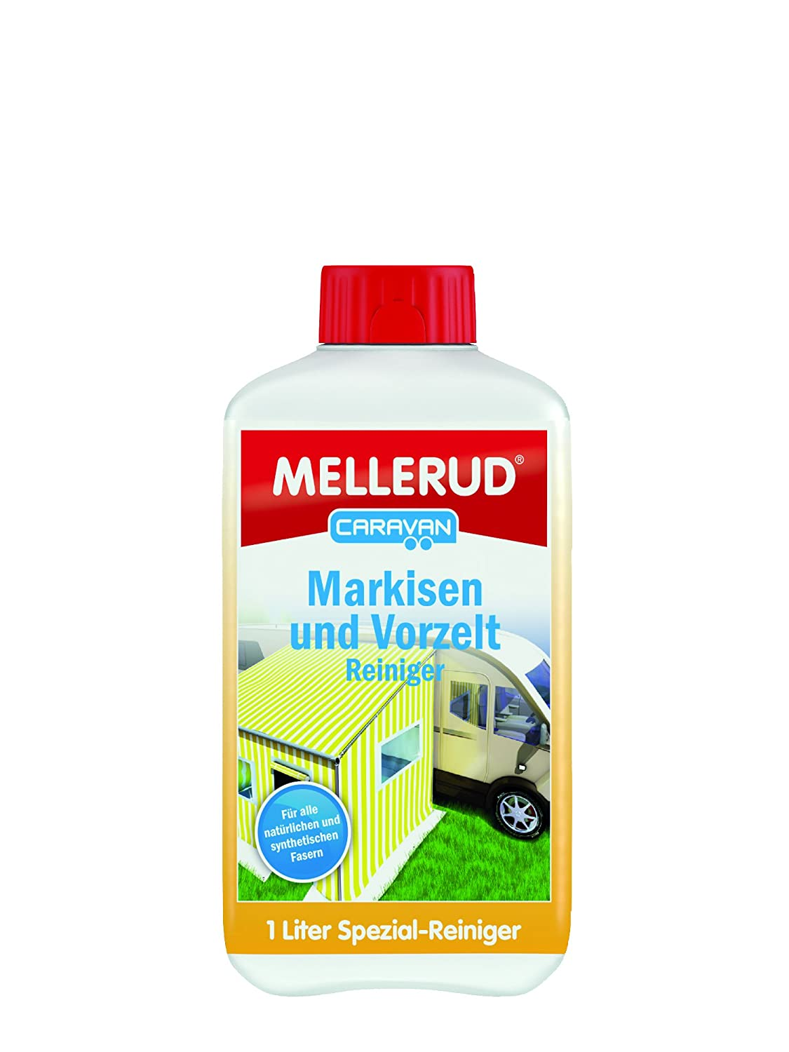 Mellerud 2001002442 Awning and cover Cleaner 1 L 2020017170
