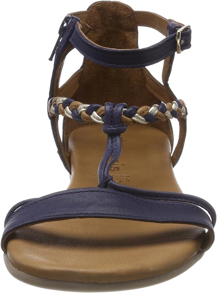 Tamaris Damen 28043 T Spange | Wir lieben Schuhe | Schuhe