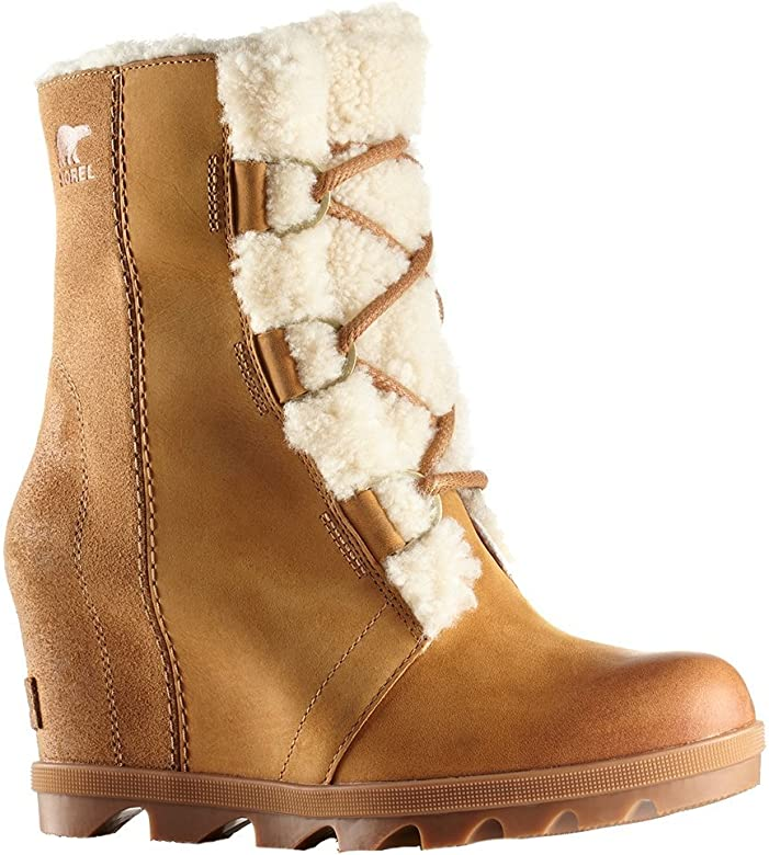 54e8c1374c1 Women's Joan of Arctic¿ Wedge II Shearling
