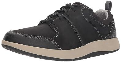 Clarks Mens Shoda Stride Sneaker: Amazon.ca: Shoes & Handbags