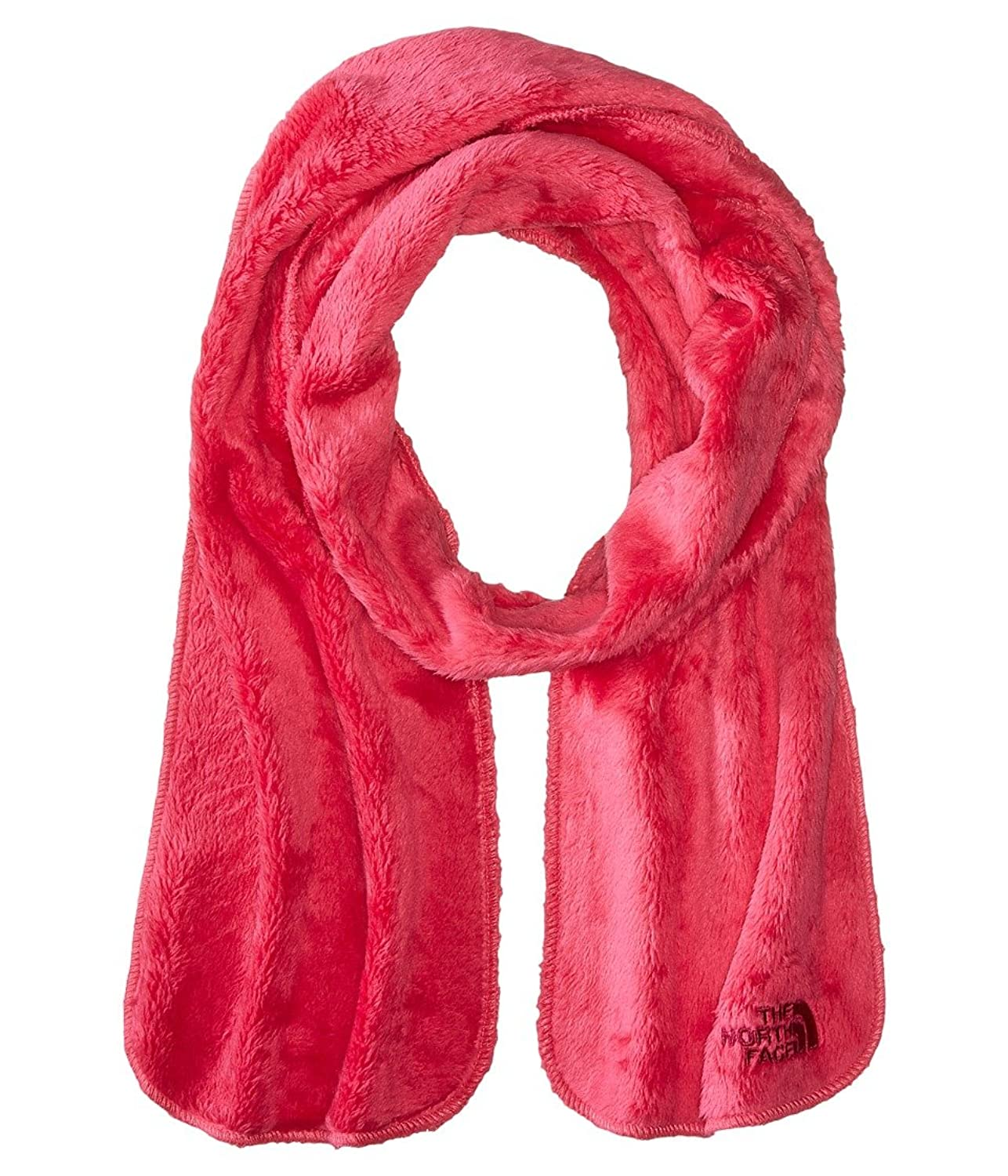 Amazon.com: The North Face Denali Thermal Scarf Girls' Cabaret Pink One  Size: Sports & Outdoors