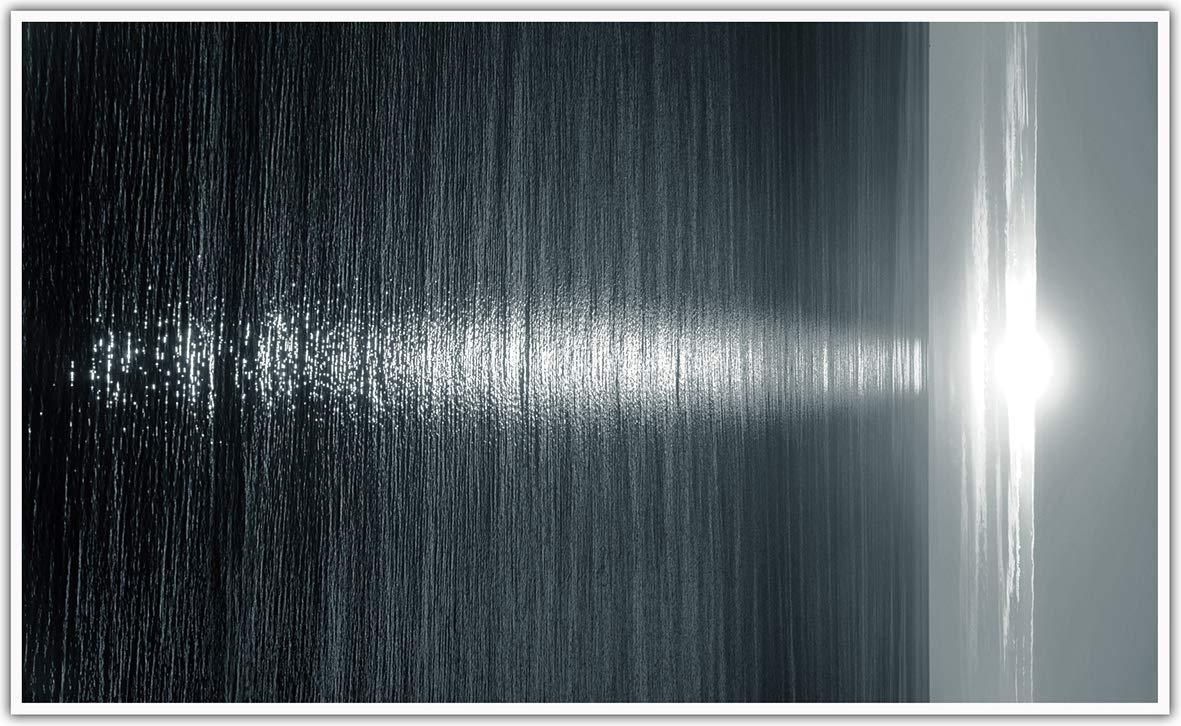 Bildheizung in HD mit T/ÜV//GS Pusteblume Black Edition/_WR 450 Watt -181 K/önighaus APP /übers Handy Mit Smart Thermostat 200+ Bilder K/önighaus Fern Infrarotheizung