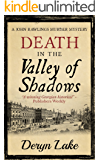 Death in the Valley of Shadows (John Rawlings Murder Mystery Book 9)