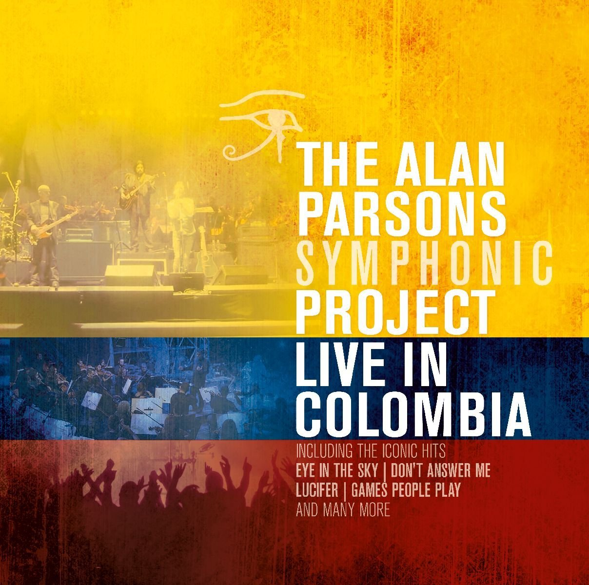 Live In Colombia by EARMUSIC