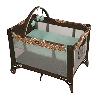 Graco Pack 'n Play On The Go Playard, Little Hoot