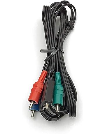 DSCWX300 DCR-TRV30 OEM Sony Audio Video Cable Supplied With DCRTRV30 DSC-WX300 HDR-PJ650E HDRPJ650E KD-79X9005B KD79X9005B