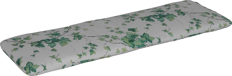 Angerer Cuscino per panca 40 x 120 cm, Design Bad Ischl (senza panca) ANH39 714/252